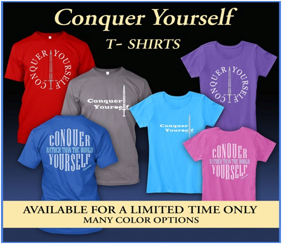 Conquer Yourself clothing-2